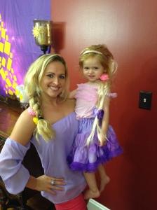 Rapunzels