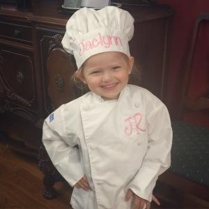Chef Jaclynn